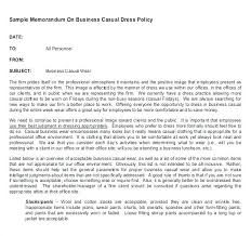 Sample Business Memo Template – Gloryandhonour.co