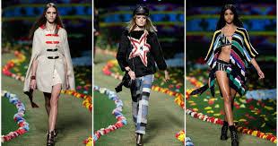 New York Fashion Week: <b>Tommy Hilfiger</b> mines the music festival ...