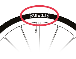 size guide tannus airless tires