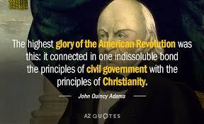 John Quincy Adams Quotes Fascinating TOP 48 QUOTES BY JOHN QUINCY ADAMS Of 48 AZ Quotes