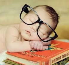 Lezen voor het slapen