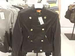 jcpenney leather jacket womens cairoamani com ping roundup fab new layering finds from target and jcpenney