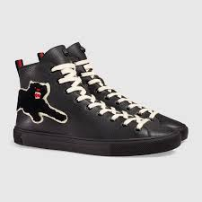 gucci queercore boot. gucci queercore boot