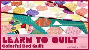 Hexie Love: Tips for Making Hexagon Quilts & how to make a hexagon quilt Adamdwight.com