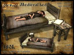 medieval bed in a box. Plain Box Medevil Bed Medieval With Table Old World Rustic Furniture  In A Box For And Medieval Bed In A Box N
