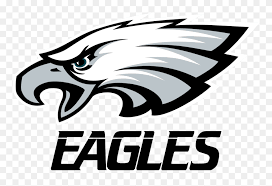 Click the philadelphia eagles helmet coloring pages to view printable version or color it online (compatible with ipad and android tablets). Philadelphia Eagles Nfl Logo American Football Sports Philadelphia Eagles Png Logo Clipart 5499012 Pinclipart