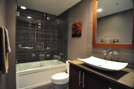 chicago bathroom remodel. Beautiful Chicago Zenstyle Bathroom Remodel With Chicago L