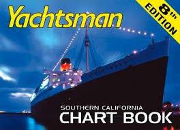 Yachtsman Chart Book Yachtsman Southern California Chart Book