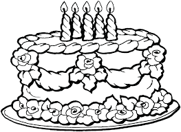 cute cake coloring pages. Delighful Coloring Coloring Pages Of Cakes    Inside Cute Cake Coloring Pages C