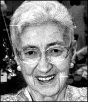 Gertrude MALONEY Obituary (2011) - Hartford, CT - Hartford Courant