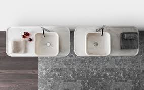 marble bathroom sink. The Collection Nabhi Is A Highly Flexible System Of Pieces Furniture For Bath Composed Mainly Tray-bowl Structure, Decline Into Multiple Versions Marble Bathroom Sink R