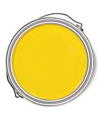 best yellow paint colorsDecorating With Yellow  Real Simple