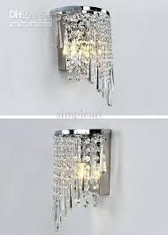 chandelier wall lights whole vintage crystal pendant lamp light with matching chandelier wall lights