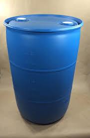 blue 55 gallon drum. Unique Drum 55 Gallon Open Head And Tight Blue Industrial Plastic Drums With Drum