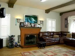 Living Room Spanish New Decorating Design