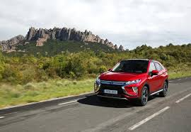 2018 mitsubishi eclipse cross. unique 2018 2018 mitsubishi eclipse cross review by practical motoring for mitsubishi eclipse cross