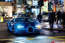 Strasbourg cathedral and ringelstein castle are local landmarks, and some of the area's activities can be experienced at obernai tourism office and l'o waterpark. Photo Of The Day Bugatti Veyron Super Sport Le Saphir Bleu In London Gtspirit