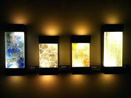 wall decor with lights led wall decor ideas wall decor lights wall decor with tea
