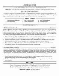 Gallery Of Chef Resume Example Culinary Arts Sample Resumes Chef