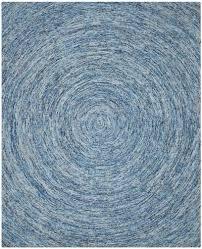 dark blue and multi ikat area rugs safavieh ivory rug