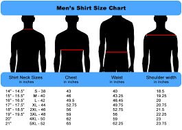 Men S Wearhouse Size Chart Mens Suit Sizing Chart
