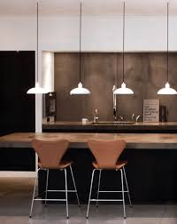 stylish kitchen island lighting. fabulous two hung pendant lighting featuring fantastic wooden kitchen stylish island