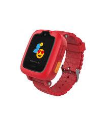 <b>Elari KidPhone 3G</b> Red GPS Tracker Personentracker Rot: Amazon ...