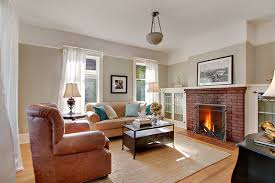 bungalow living room decorating ideas