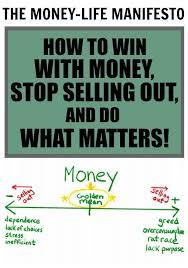 The Money Life Manifesto Coach Carson