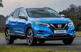 Nissan Lug Pattern Chart Nissan Qashqai 2018 Wheel Tire Sizes Pcd Offset And