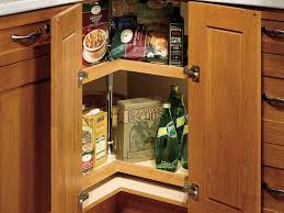 Lazy Susan Accessories Lazy Susan Kitchen Cabinet Alternatives