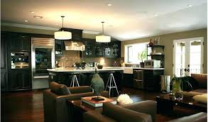 Kitchen And Dining Room Cool Inspiration Ideas
