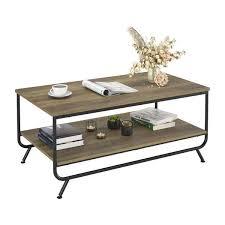 sowa coffee table with storage coffee