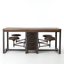 Rupert Work Table The Khazana Home Austin Furniture Store