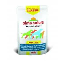 Купить корм <b>паучи Almo Nature</b> (Альмо Натур) для собак в ...