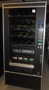 Combo Vending Machine For Sale Magnificent CRANE 48 Refreshment Center 48 COMBO Vending Machine For Sale MADE