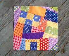 Step by step crazy quilt instructions, using the stitch and flip ... & Excellent crazy quilt tutorial Adamdwight.com
