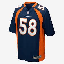 Nfl Nfl Broncos Jersey Broncos