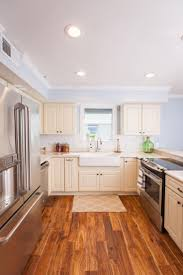 Wood Floor Kitchen 17 Best Ideas About Acacia Wood Flooring On Pinterest Acacia