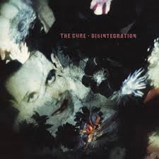 the cure disintegration 2 lp 180 gr remastered