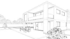 Planning permission   Self build co uksketch of self build scheme