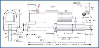 linear actuator wiring diagram ukrobstep com wiring diagram linear actuator