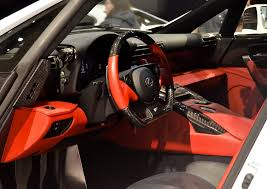 2015 lexus lfa interior. the lexus lfa interior 2015 lfa