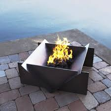 Gather Around These 7 Modern Fire Pit Designs  DwellModern Fire Pit