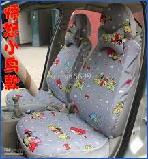 pattern for golf cart seat covers to sew fabulous cartoon car seat cover