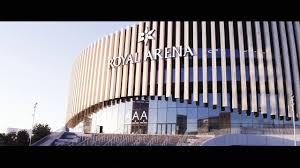 Royal Arena Denmark Seating Chart A Tour Of Royal Arena