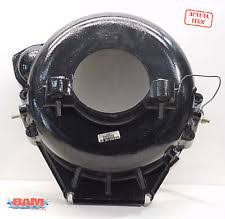 mercruiser flywheel inboard engines components genuine mercury marine mercruiser oem d7 3 l flywheel housing 853437a1
