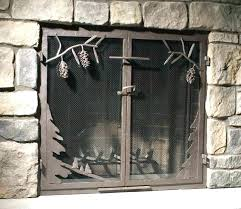 fireplace screen door inserts fireplace screens fireplace screen doors mesh door fireplace screens fireplace screen door fireplace screen door inserts