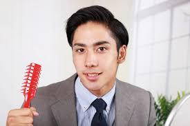 髪型で第一印象アップ男子就活生のためのヘアスタイリング攻略法