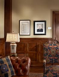 office paneling. reading room wood paneling traditionalhomeoffice office